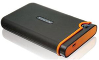 External USB Hard Disk